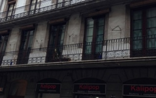 Carrer de la princesa 30 archives nobohome - Calle princesa barcelona ...