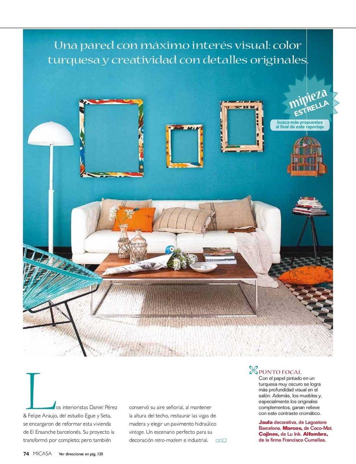 Micasa Magazine - Nobohome