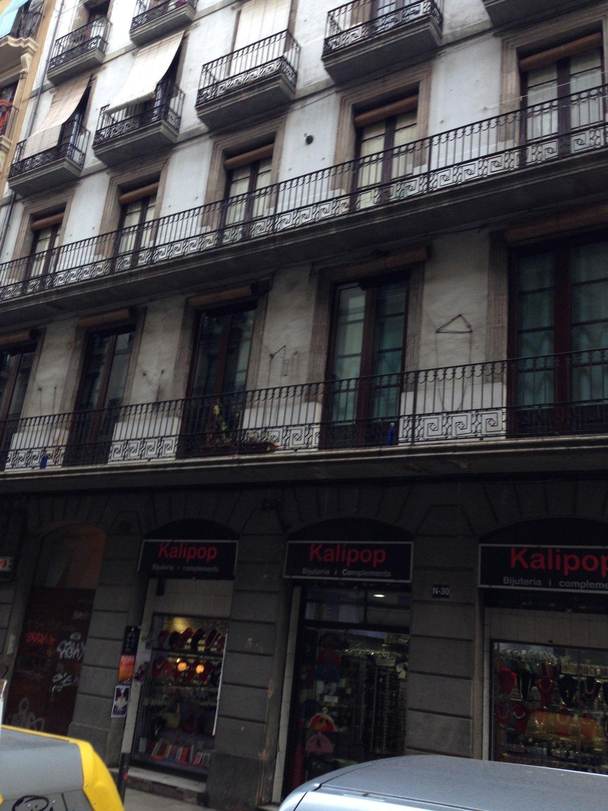 New Apartment In Calle Princesa Borne Nobohome