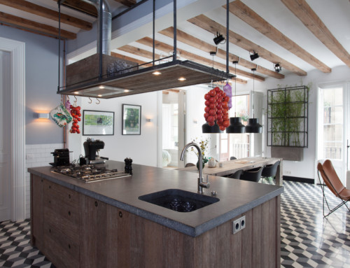 Nobohome apartment for sale in the heart of el Born