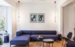 luxury apartment Barcelona Carrer d Enric Granados