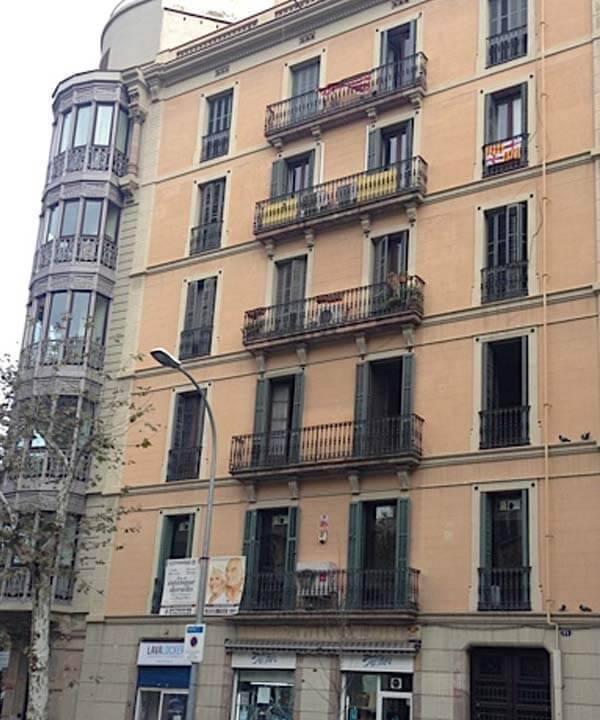Carrer De Bailén Luxury Apartment For Sale In Barcelona