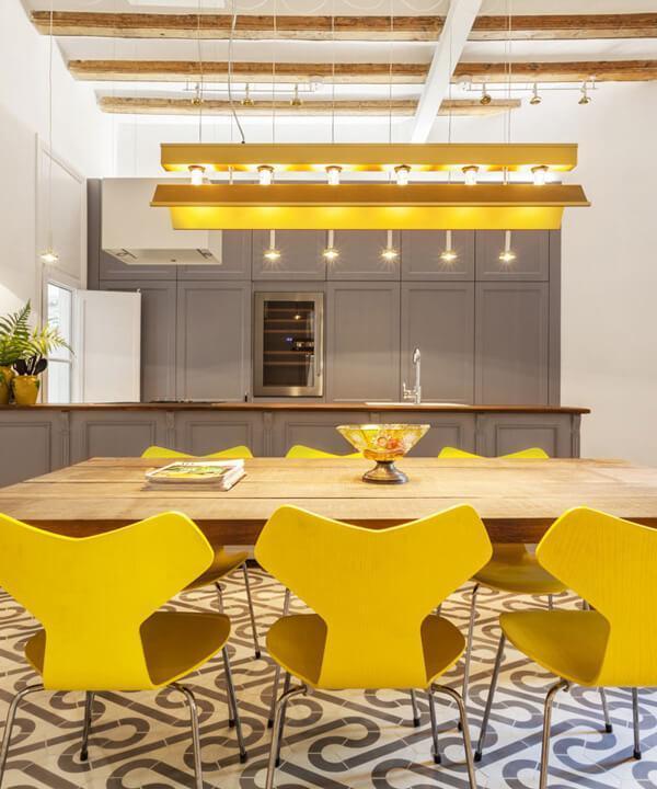 Barcelona Apartment View: Carrer De La Carassa Luxury Apartment For Sale In El Born