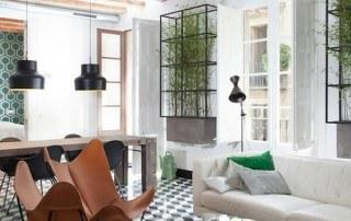 luxury apartment Barcelona Carrer de la Princesa