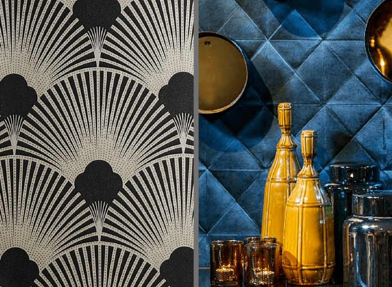 How To Choose Wallpapers For Small Spaces At Your Home