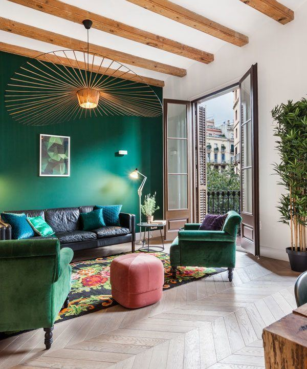Luxury Design Apartment For Sale In Eixample Dreta