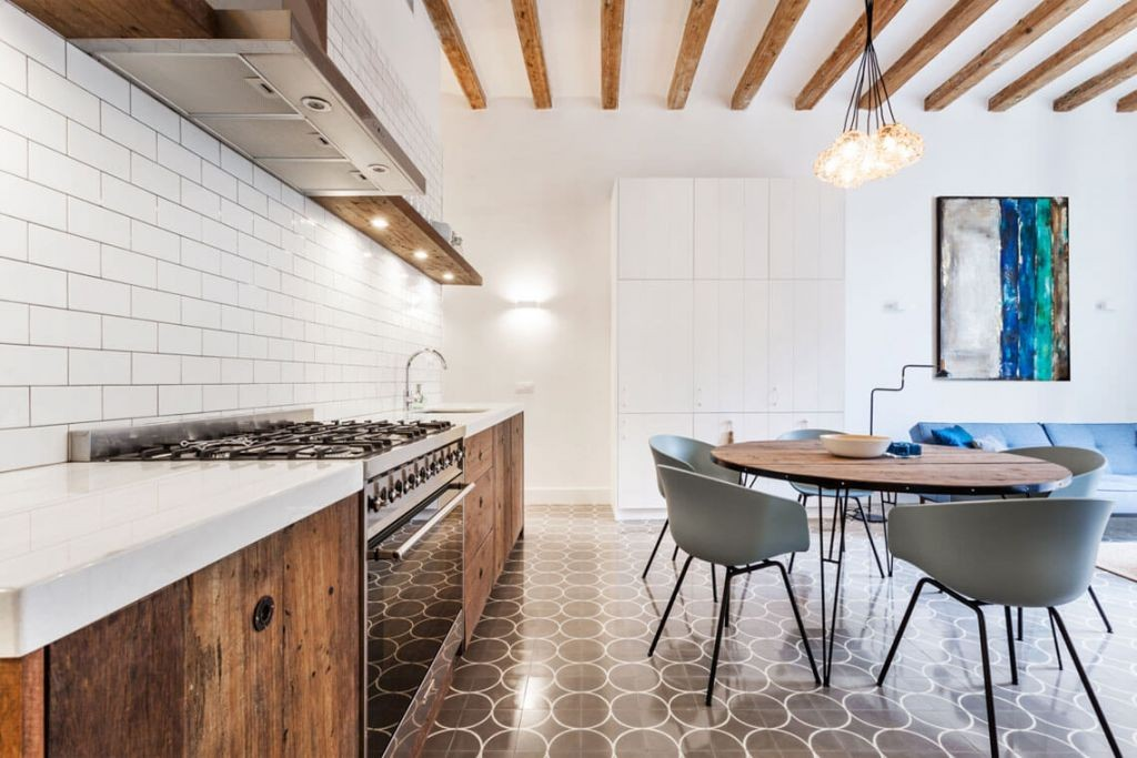7 Awesome Kitchen Ideas Ohome