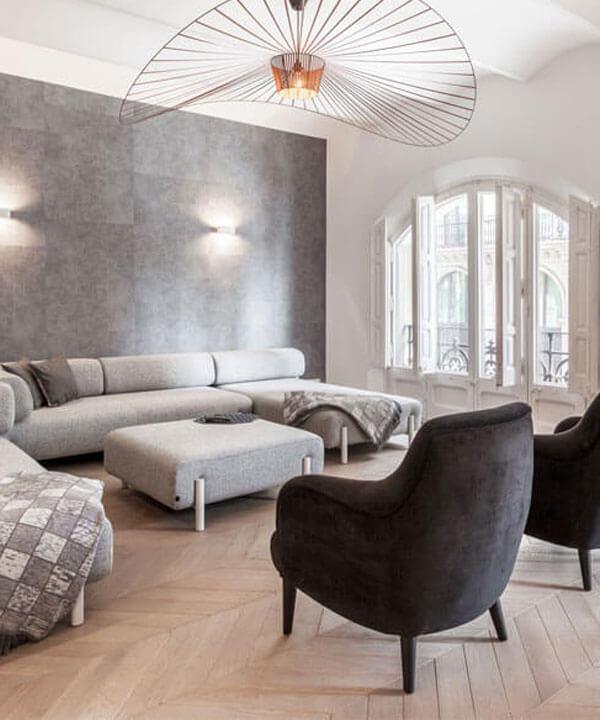 Luxury Apartment Barcelona: Carrer De La Fusina Luxury Apartment For Sale In Barcelona