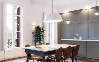 dining-room-kitchen-apartment-mallorca