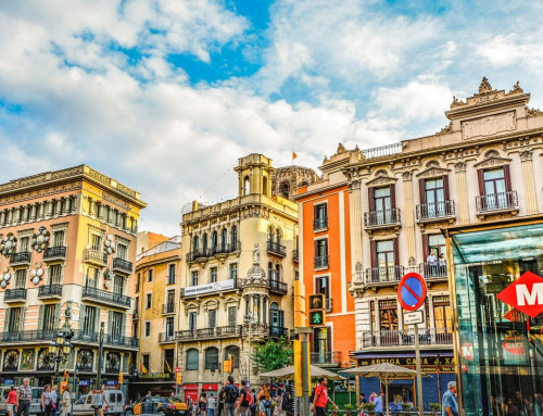 Expat's Guide: How to Buy a Property in Barcelona