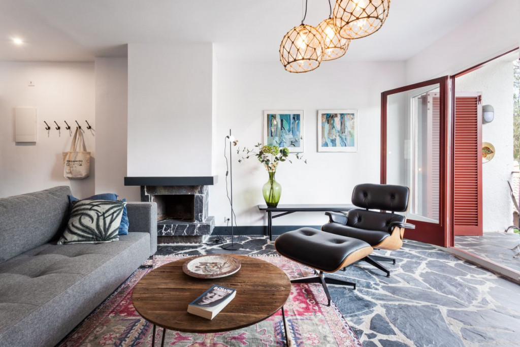 3 tips: How to create a timeless living room