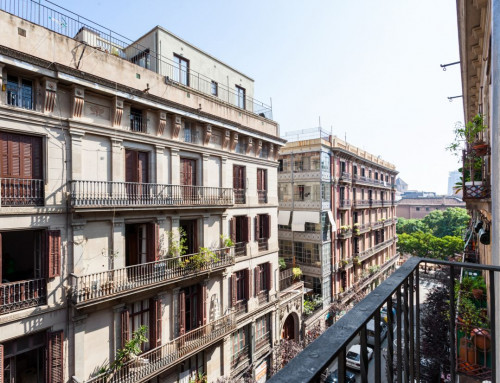 El Raval: Why you should consider buying a property in this area of Barcelona