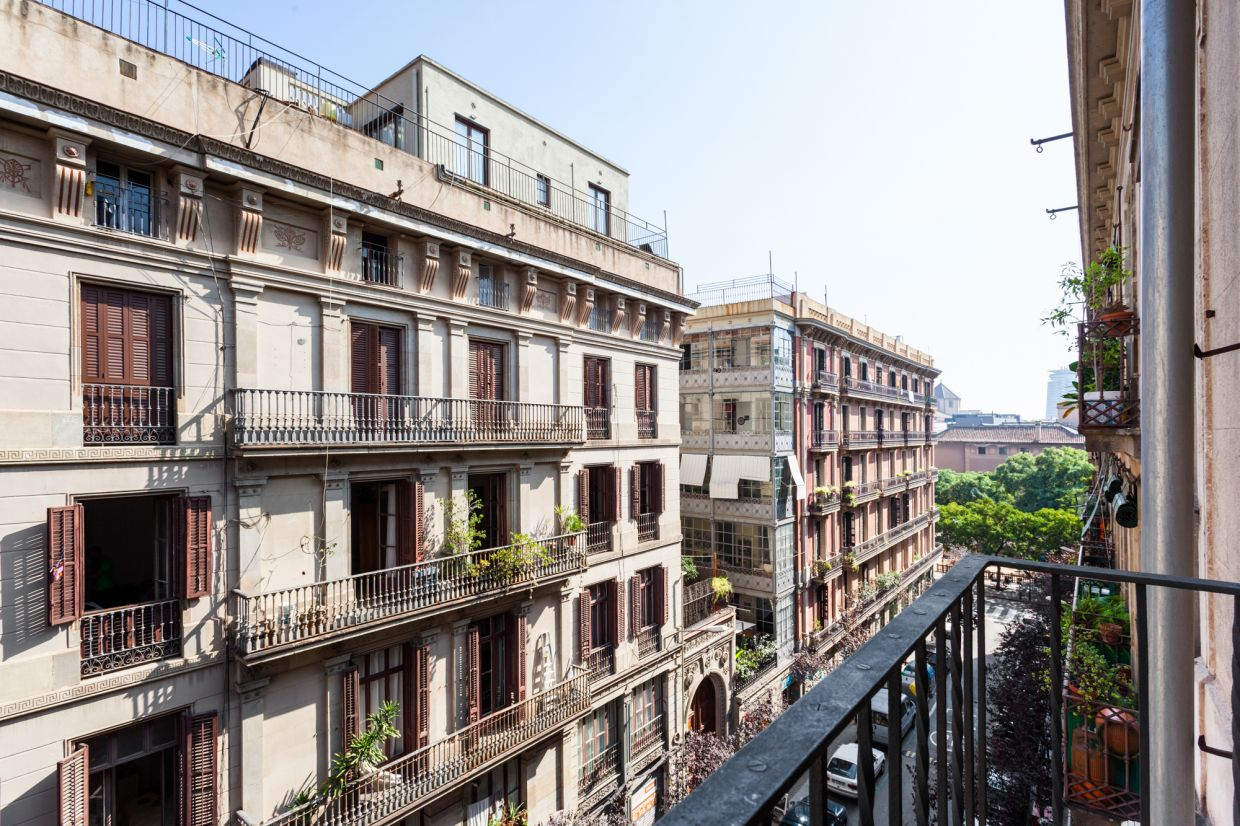 Why you should consider buying a property in el raval - Fortuny real estate ...